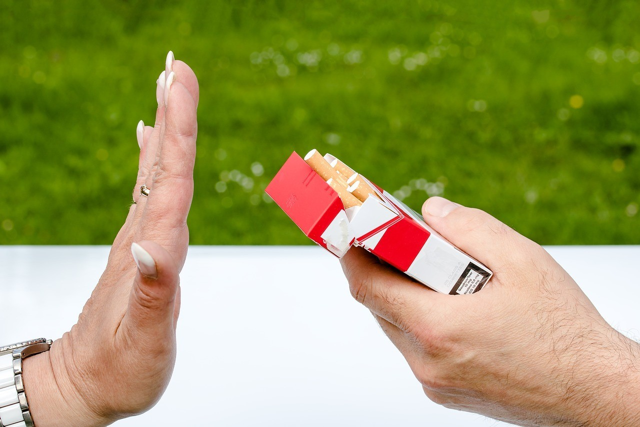 QUIT SMOKING ONLINE COUNSELING