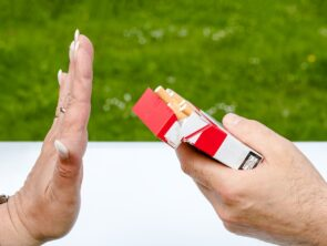 Smoking Cessation Counselling