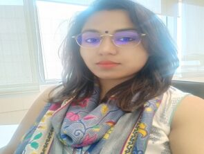 Sanchali Bishnoi