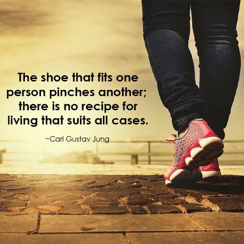 Carl Jung quotes Solitude