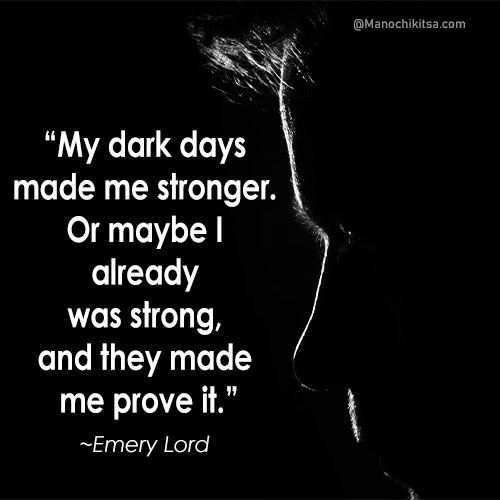 mental health day quotes 2020