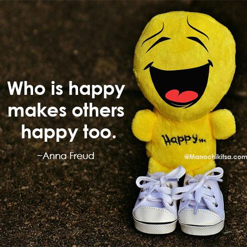 freud happiness