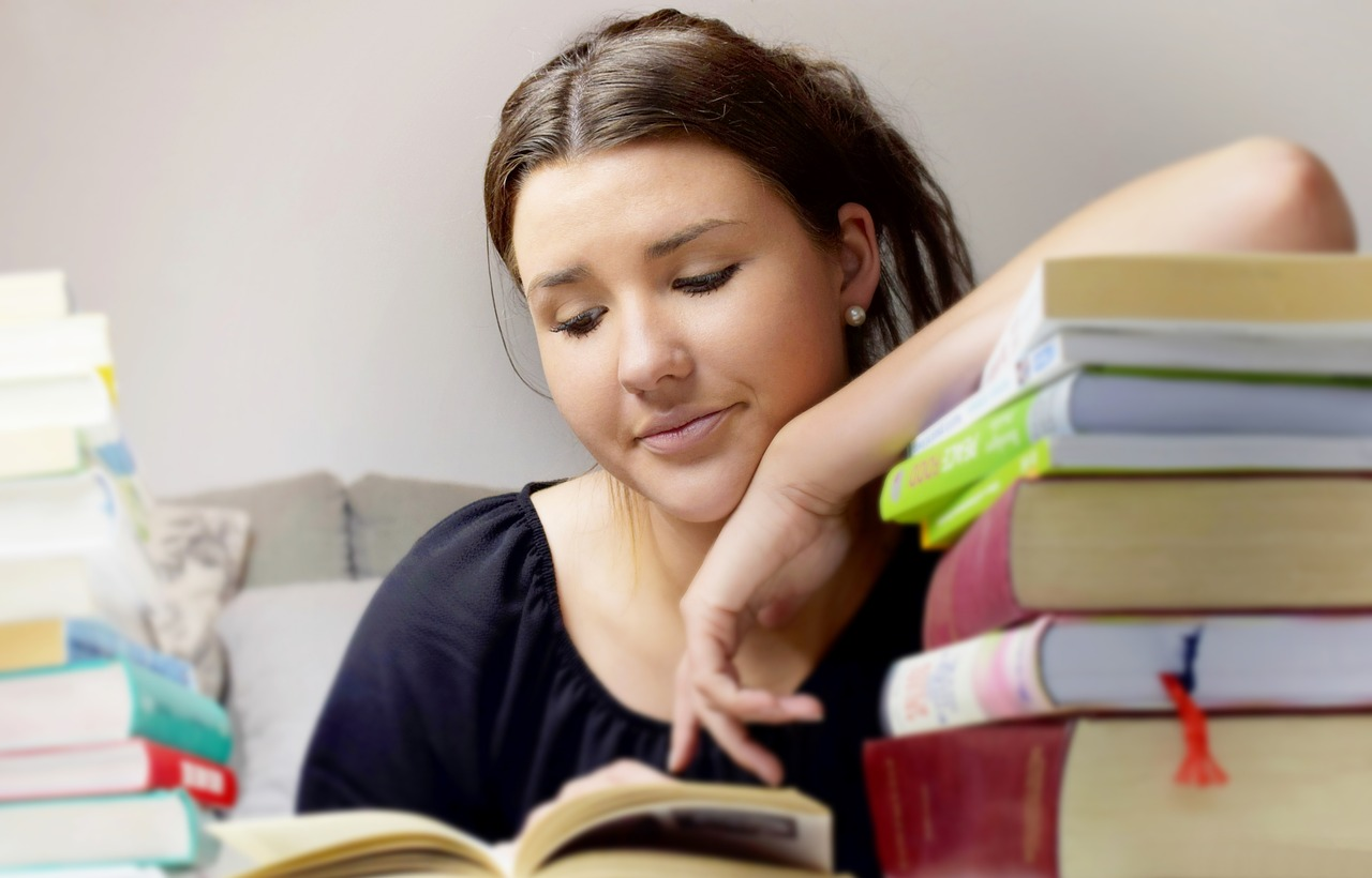 How to get rid of laziness while studying