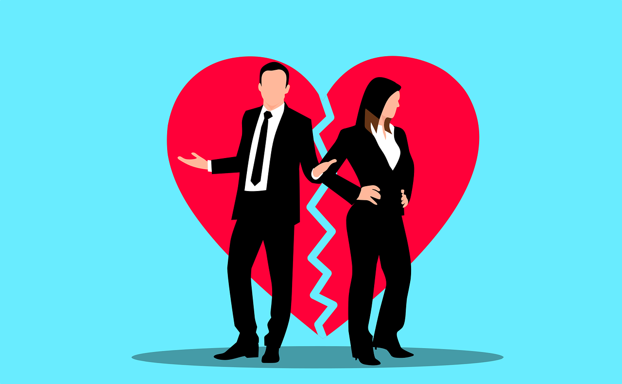 online counseling for breakup