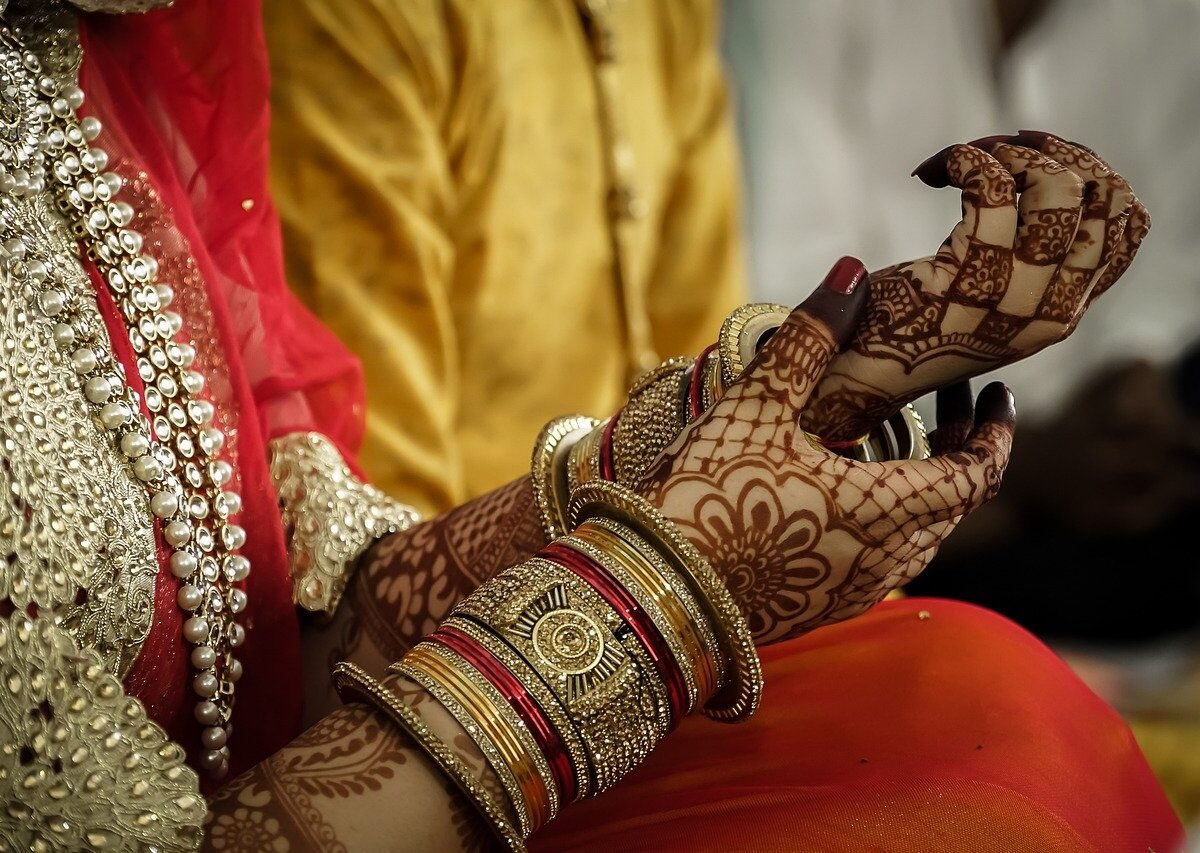 Does the age gap matter in a Marriage In India?