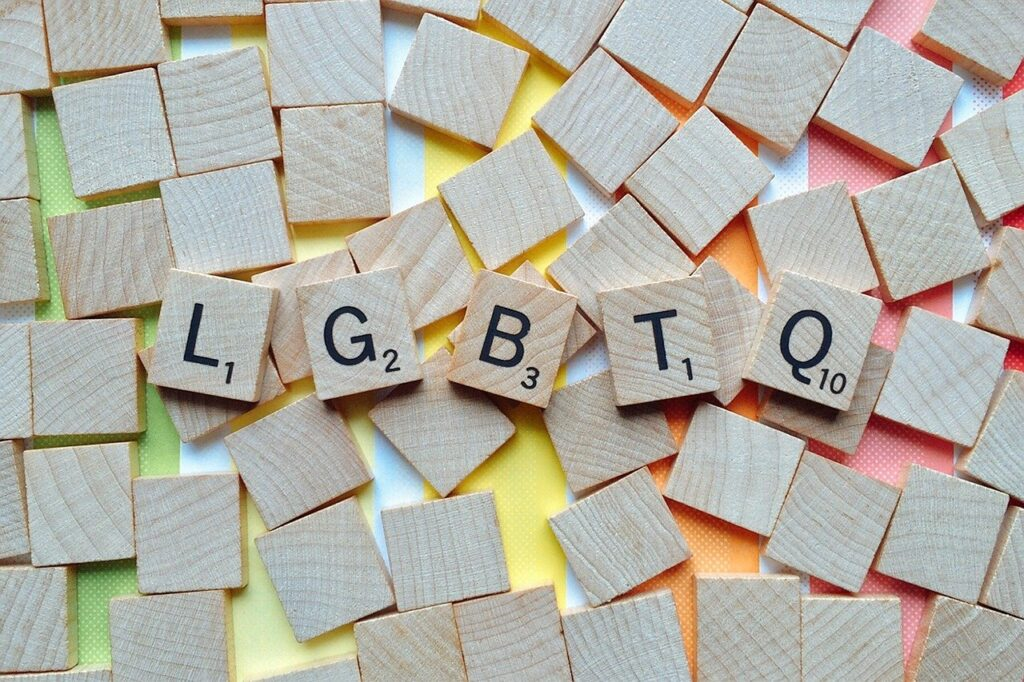 online LGBTQ Counselling