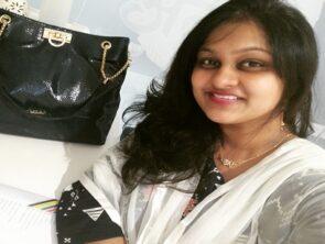 Sanika Dharaskar