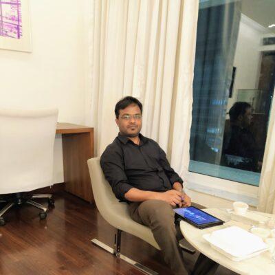 Pankaj Kotarya online Clinical Psychologist Manochikitsa