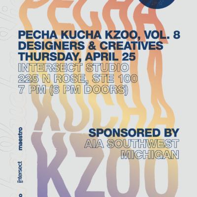 Volume 8 Poster