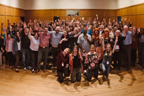 K.I.A. Group Photo
