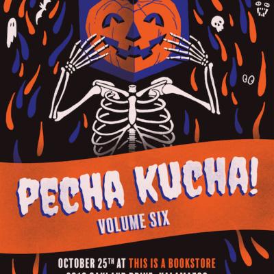 Volume 6 Poster