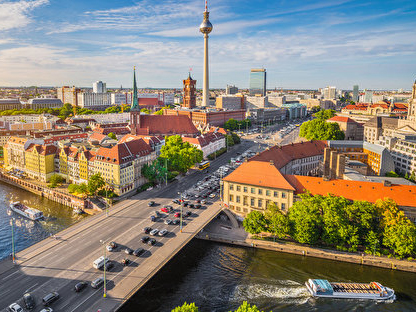 Houston Flight Deals – Europe from $470 August – May with Delta/ American