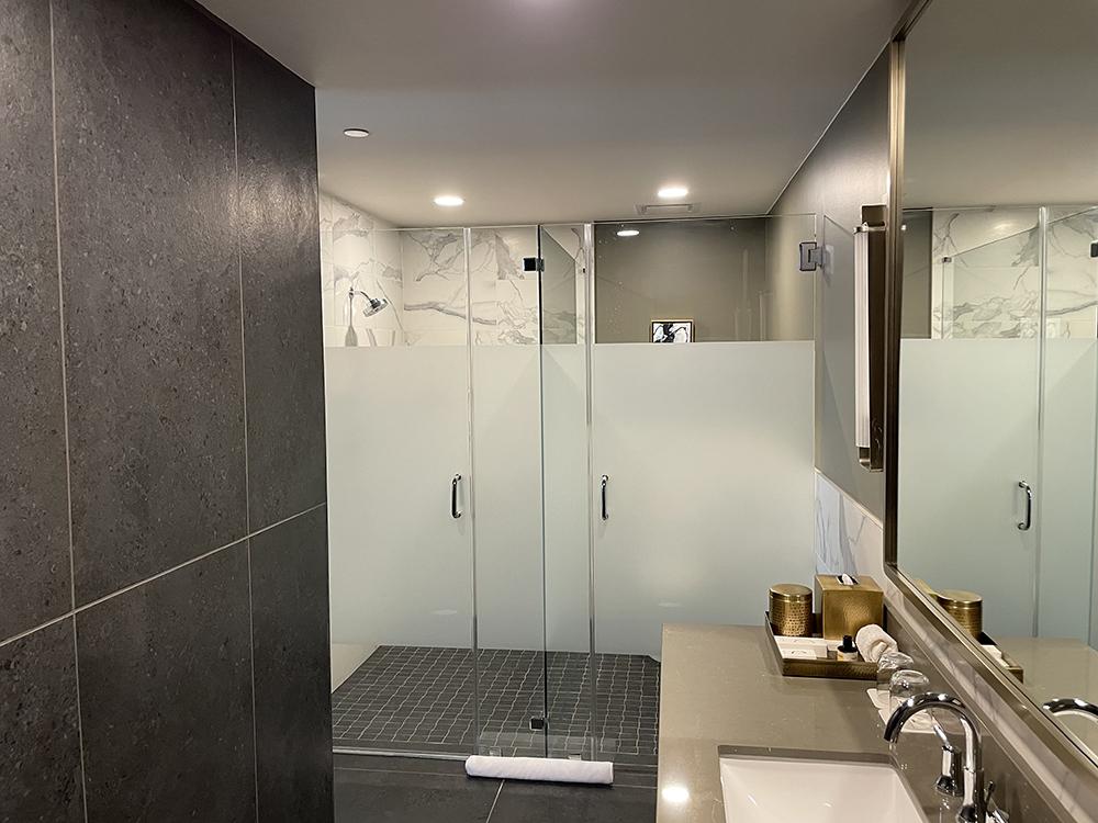 Thompson San Antonio Bathroom