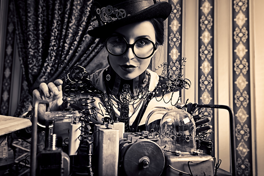 Charlotte Odlum Smith – Champion of Women Inventors