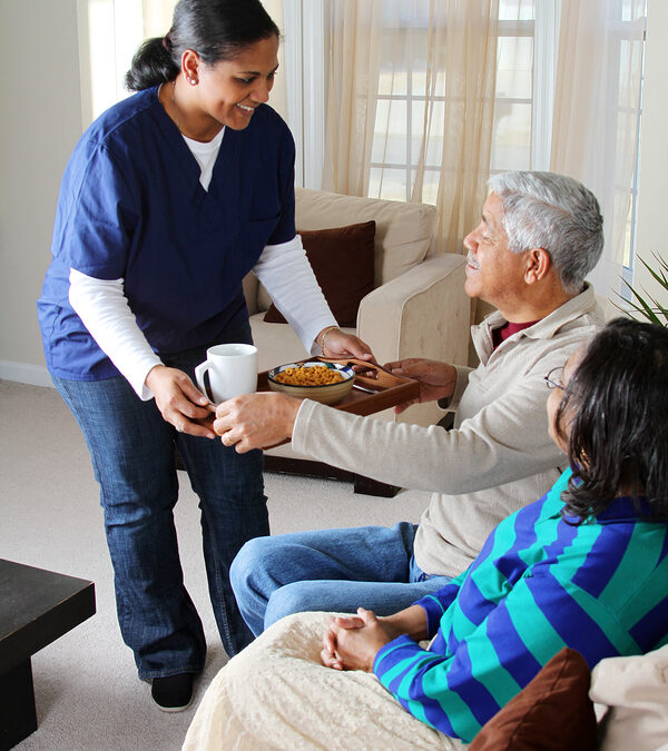 Innovation in Home Care