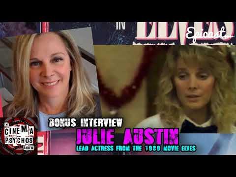 Julie Austin - Elves