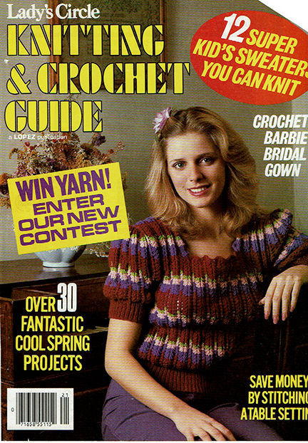 Knitting and Crochet Guide