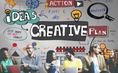 Create an Innovative Culture