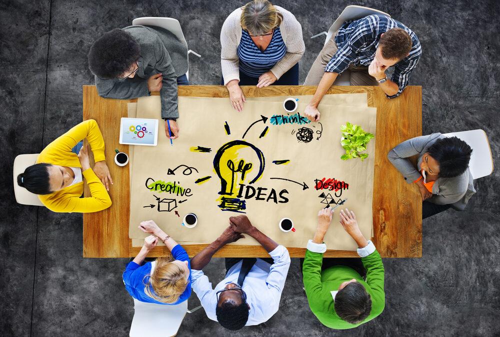 Innovation for Associations