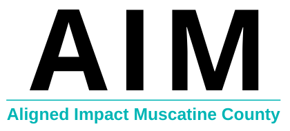Aligned Impact Muscatine County
