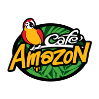 Cafe Amazon Logo
