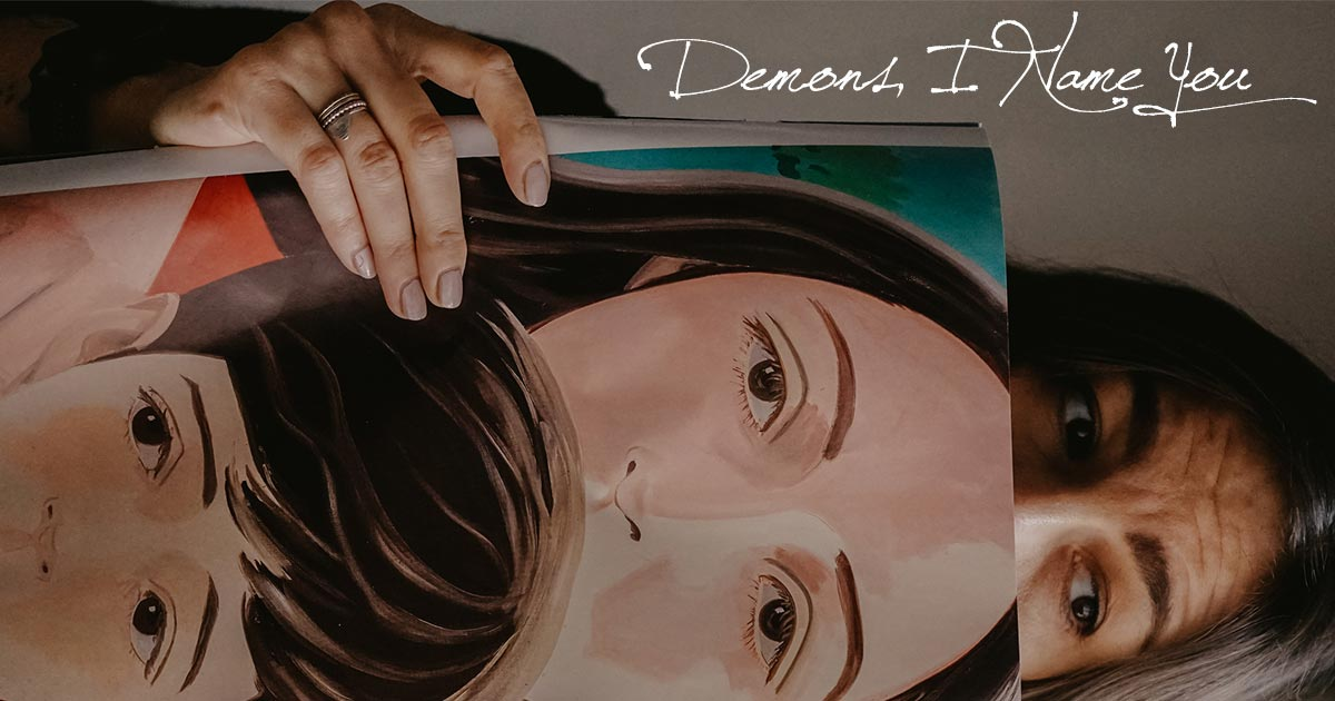 Demons, I Name You