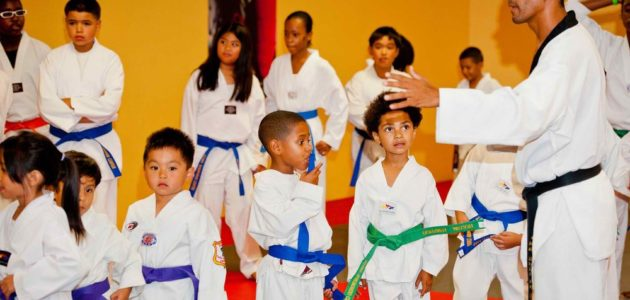 Beginner Lions and Youth