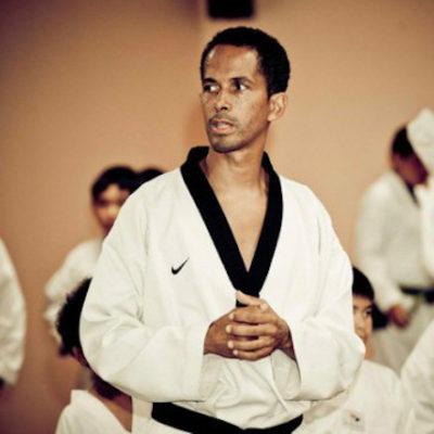 Master Gergely Salim