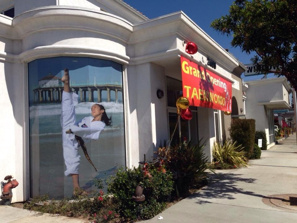 salims-taekwondo-center-redondo-beach_grand-opening_exterior