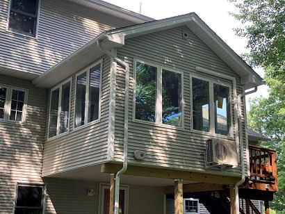 4 Room addition in Westfield