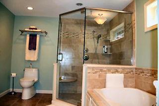 Bath Remodel MA