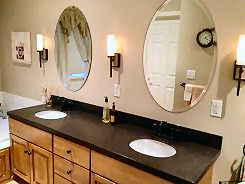 New England Bathroom