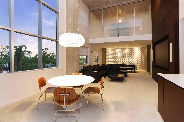 Memorial Luxury Loft