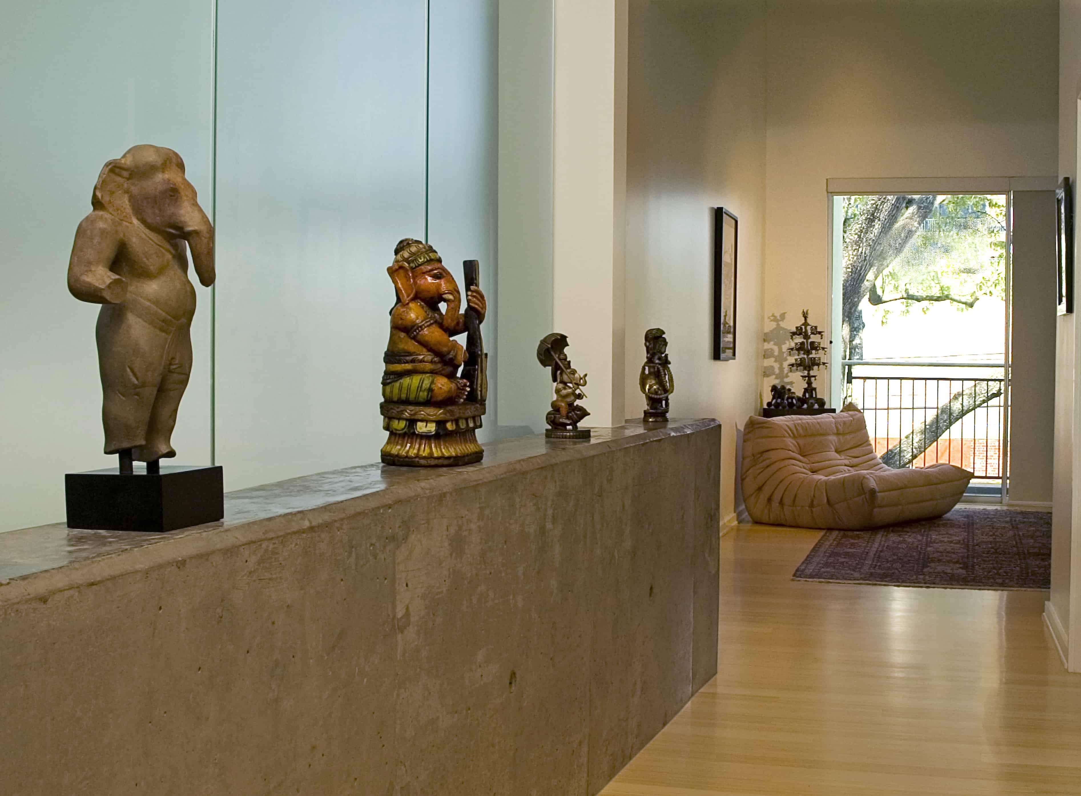 indian modern ganesh gallery