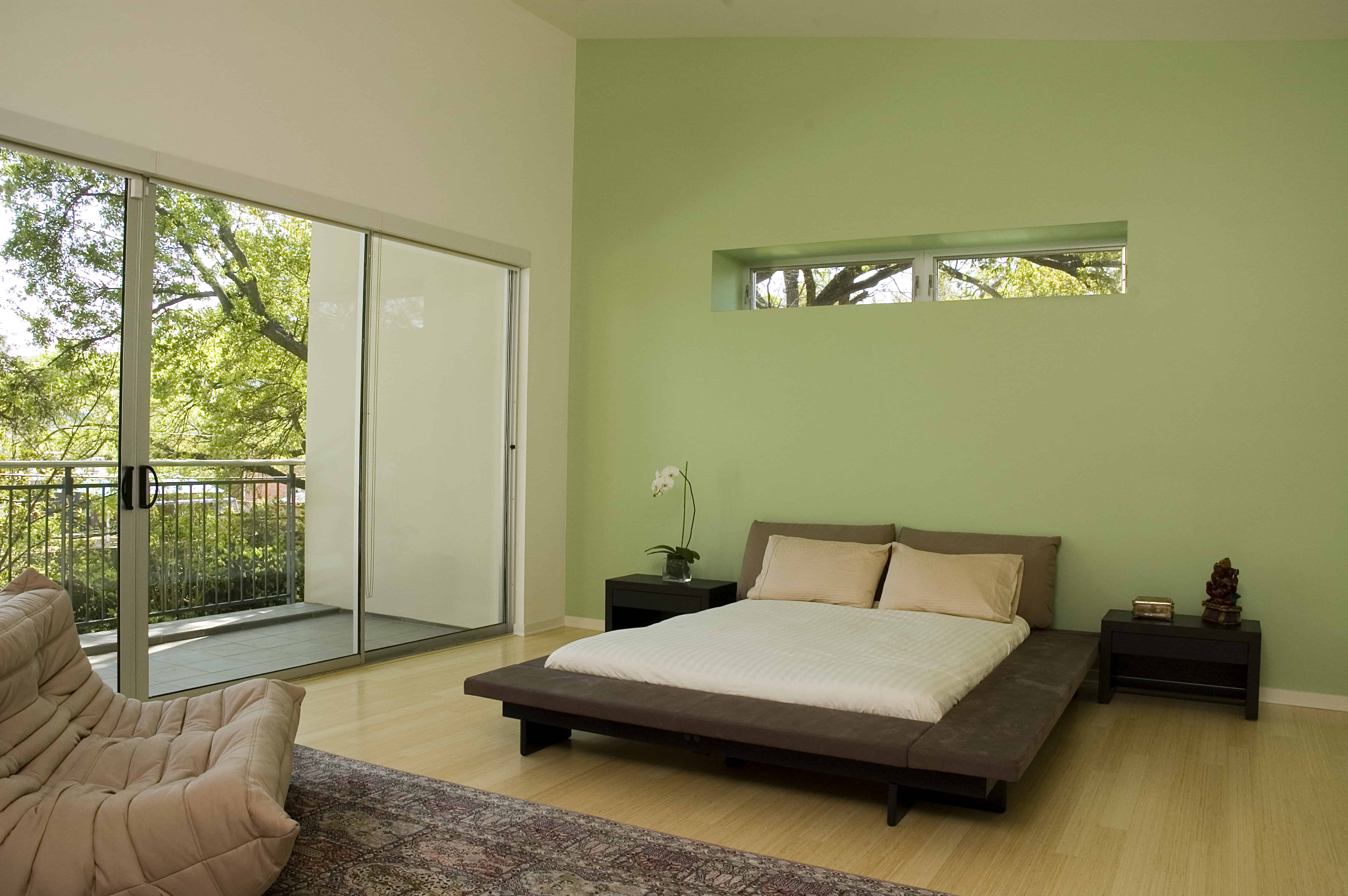 indian modern home master bedroom