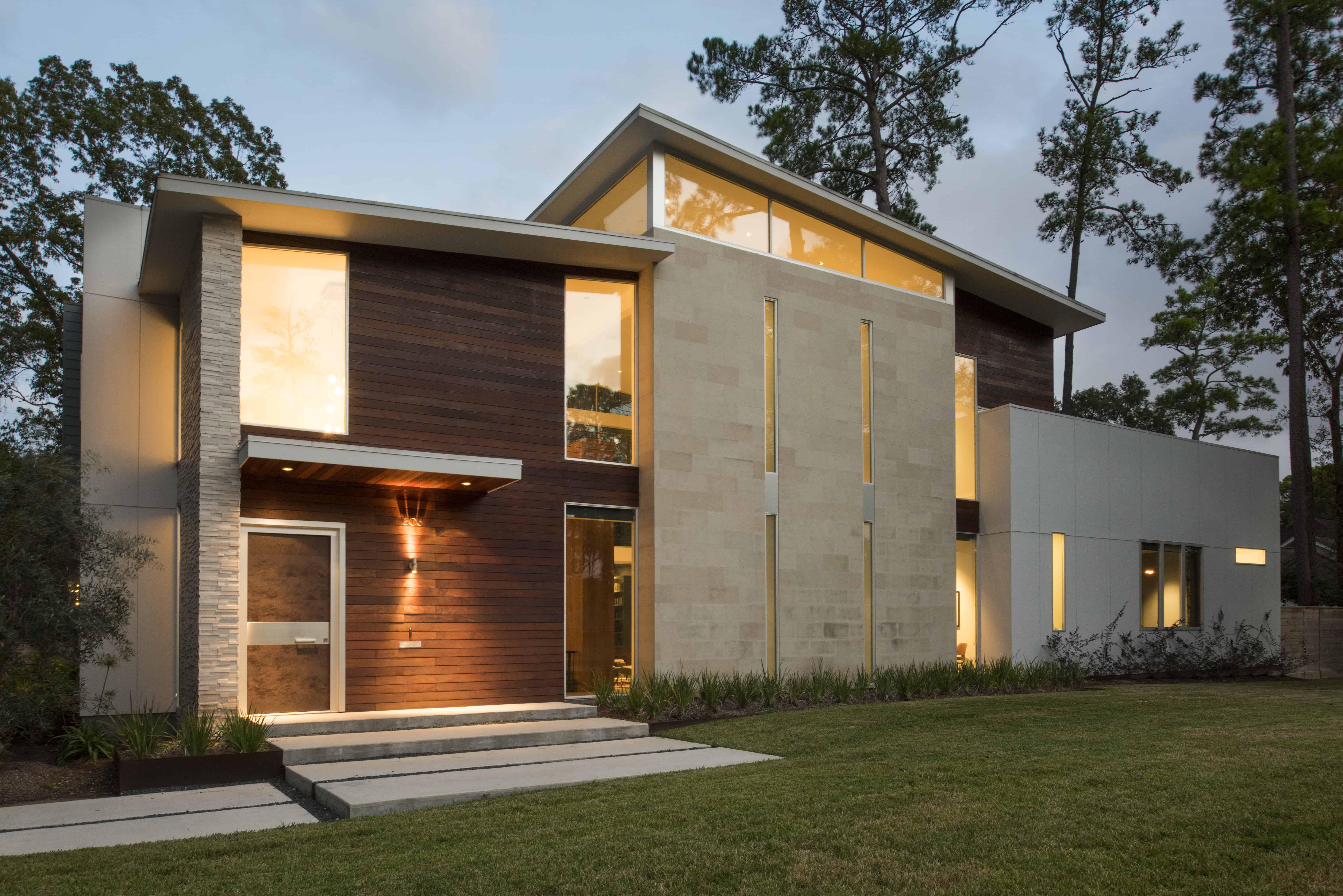 Multi-generational Hunters Creek Memorial Home