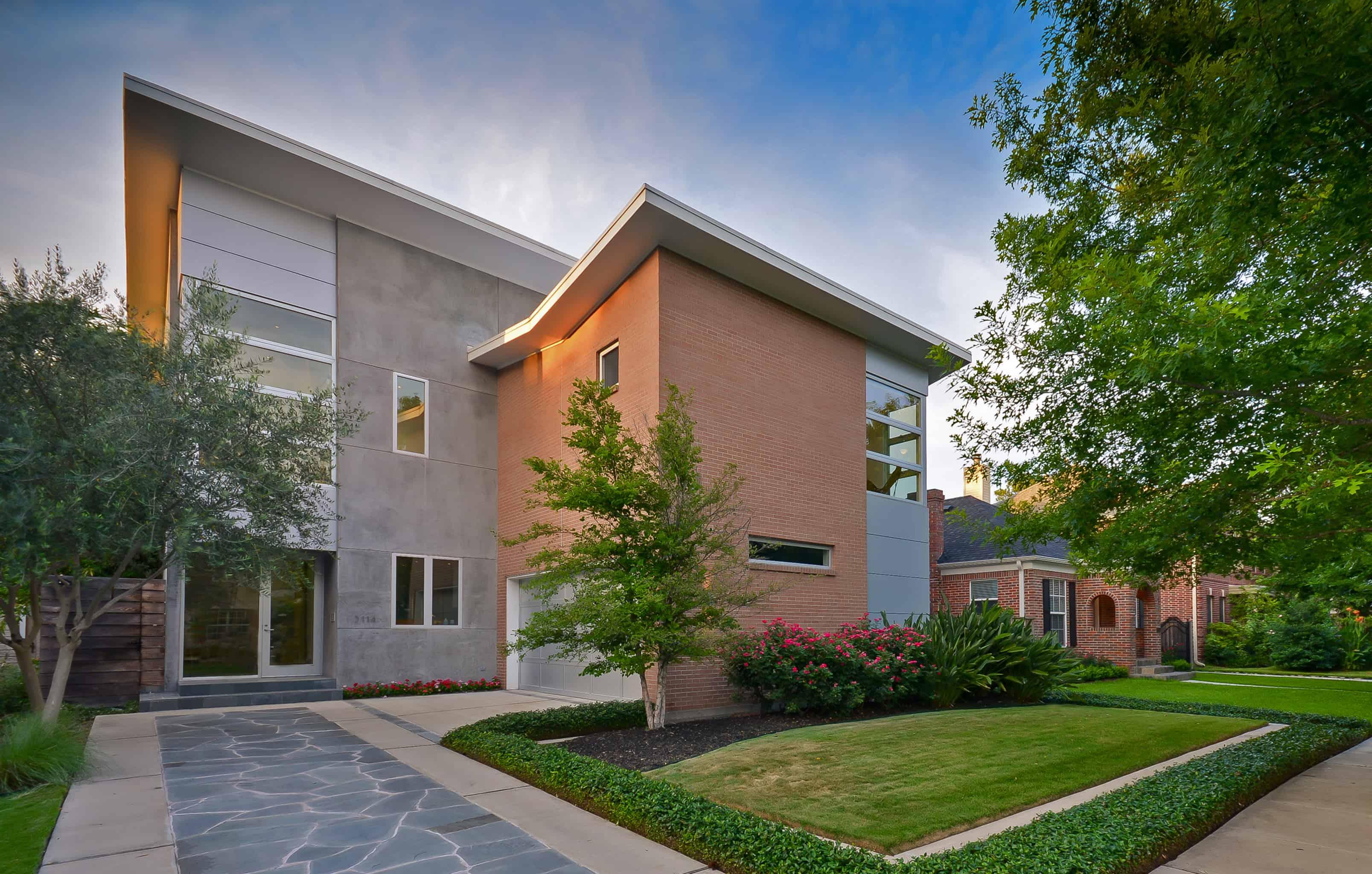 Intexure Architects, Home Slideshow Info, Intexure Architects