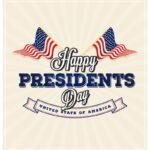 happy-presidents-day-background-symbols-usa-wavy-flag-vector-illustration-66014881