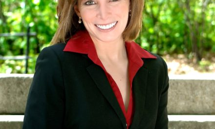 Shannon Miller: Endure and Win Through Love