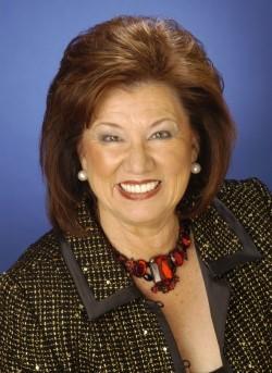 Shirley W. Mitchell