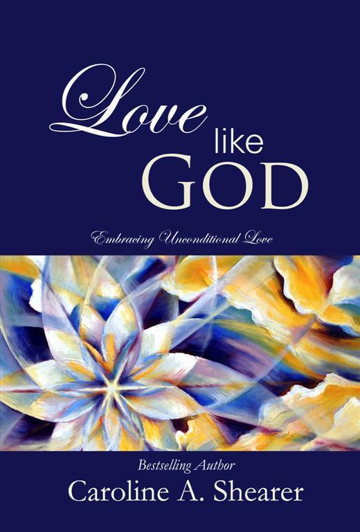 Love Like God