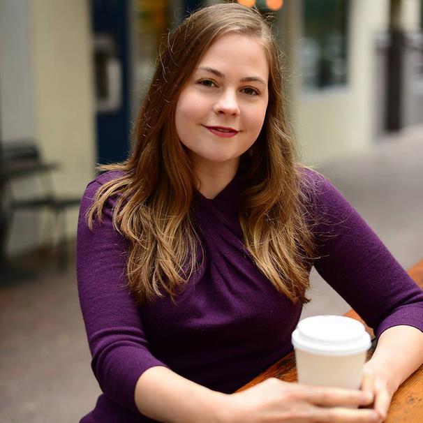 Sarah Hackley