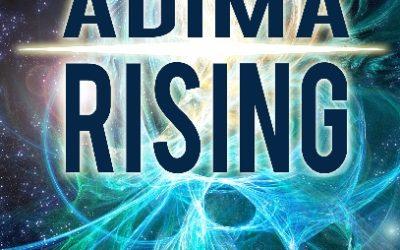 Adima Rising in Paperback – ALP's New YA Fantasy!