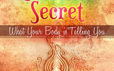 "Sacral Chakra Recipe from ""The Chakra Secret"""