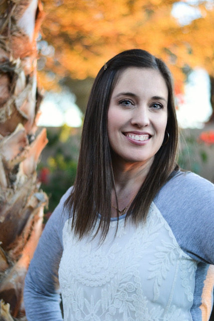 Meredith Ethington on Good Things Utah!