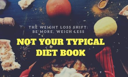 Not Your Typical Diet Book