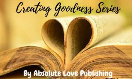 Why I Use My Craft To Create Goodness … By Meredith Ethington