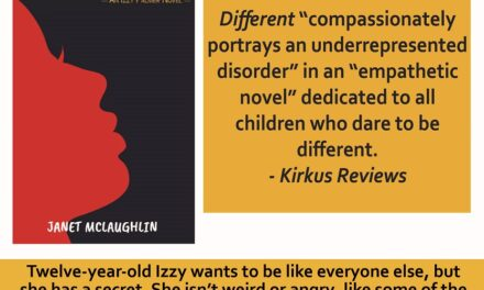Empathetic Novel About Tourette Syndrome Highlights Kids' Need to Belong