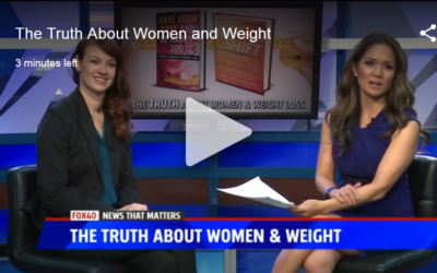 Women and Weight Loss: Michelle Hastie on FOX