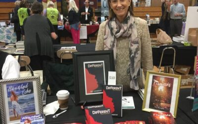 Different Showcased at Amelia Island Book Festival